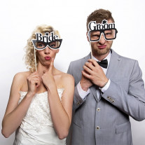 Photobooth mariage Lunette