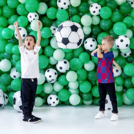 Pinata Ballon de Footbal
