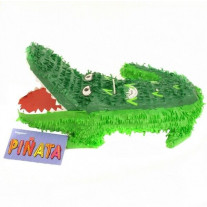 Pinata originale Alligator