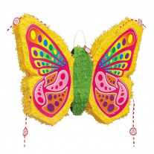 Pinata pas cher originale Papillon