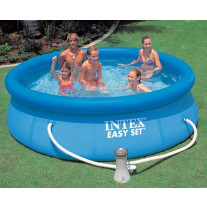 Piscine Autoportante Intex 305x76cm