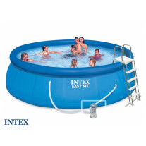 Piscine autoportante Intex 457x122cm