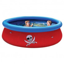 Piscine Autoportante BestWay Pirate 3D
