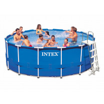 Piscine Tubulaire Intex 457x122cm