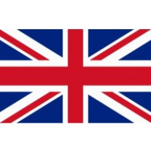Tapis drapeau Anglais 50X80cm