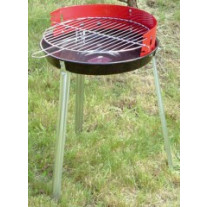 Barbecue Rond Kentucky