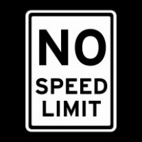 Plaid No Speed Limit