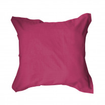 Taie d'oreiller Fuschia TODAY 100% coton