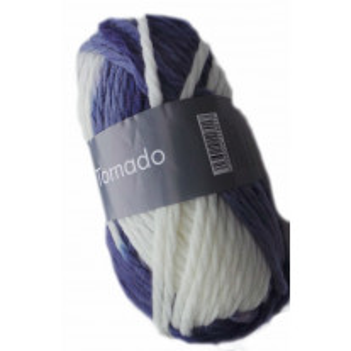 Tornado Grundl Bleu Violette