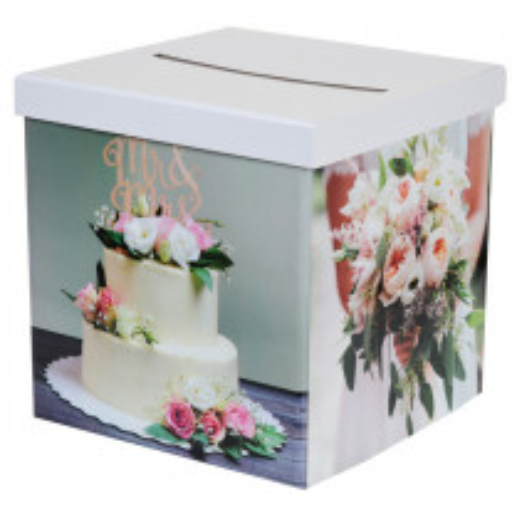 Urne a enveloppe Wedding