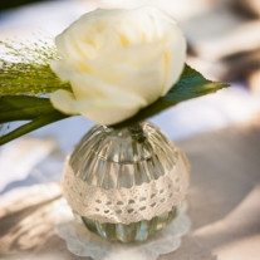 bougeoir pas cher en verre photophore mariage badaboum. Black Bedroom Furniture Sets. Home Design Ideas